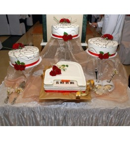 Wedding Cake 002