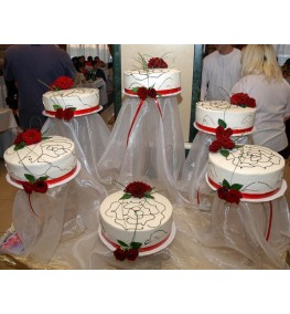Wedding Cake 009