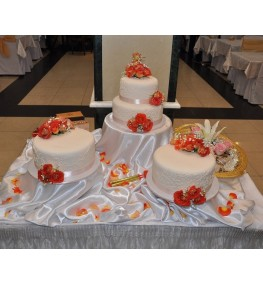 Wedding Cake 011