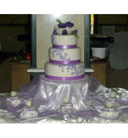 Wedding Cake 036