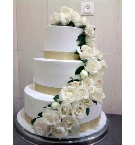 Wedding Cake 038
