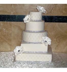 Wedding Cake 039