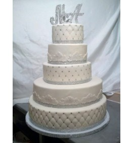 Wedding Cake 042