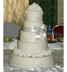Wedding Cake 044