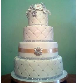 Wedding Cake 045
