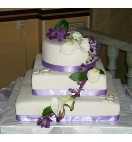 Wedding Cake 047