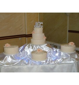 Wedding Cake 049