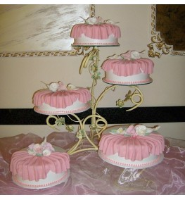 Wedding Cake 050