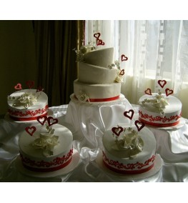 Wedding Cake 051