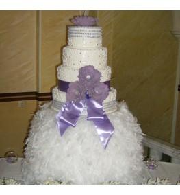 Wedding Cake 053
