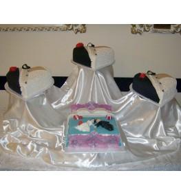 Wedding Cake 054