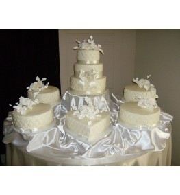 Wedding Cake 057