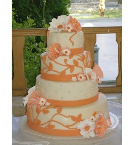 Wedding Cake 058