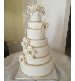 Wedding Cake 037