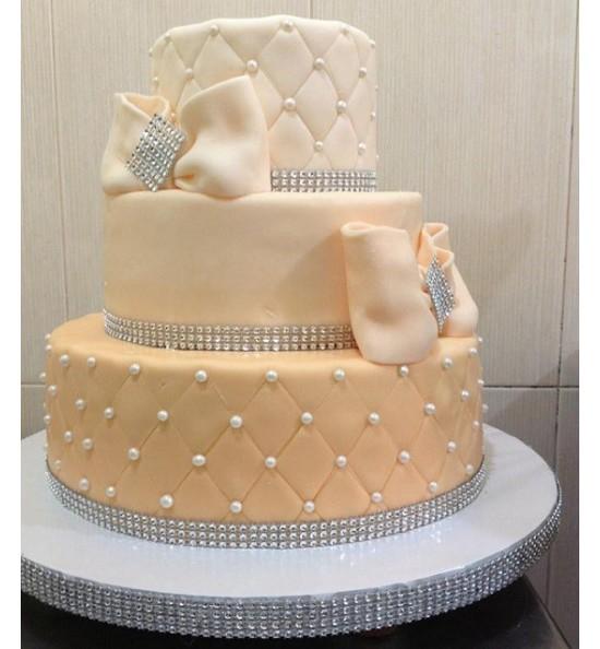Wedding Cake 060