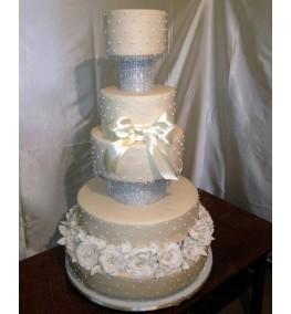 Wedding Cake 062