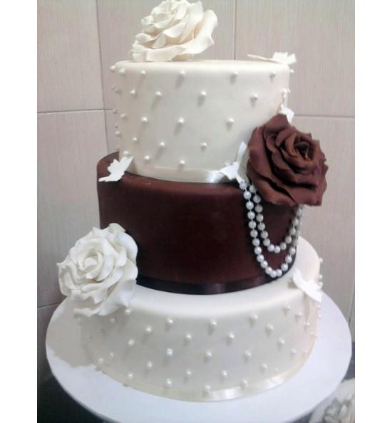 Wedding Cake 063