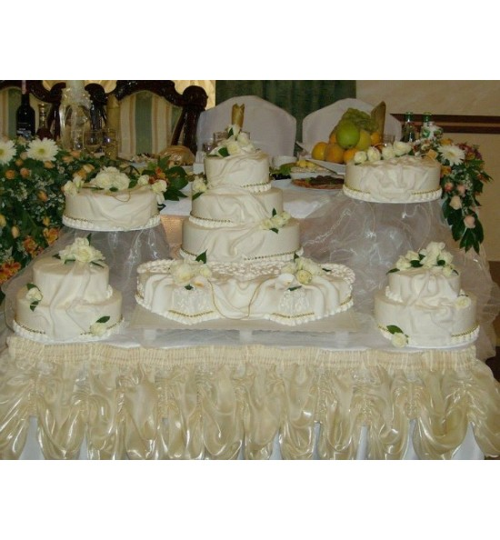 Wedding Cake 064