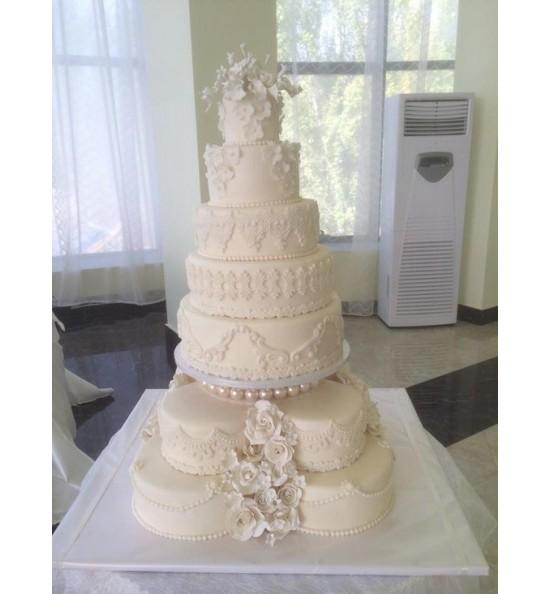 Wedding Cake 066