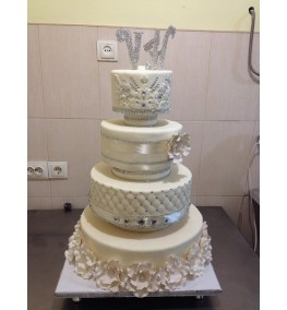 Wedding Cake 067