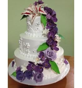 Wedding Cake 046