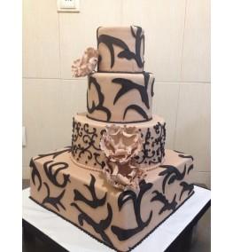 Wedding Cake 0688
