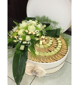 Wedding basket 13