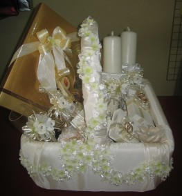 Wedding basket 14
