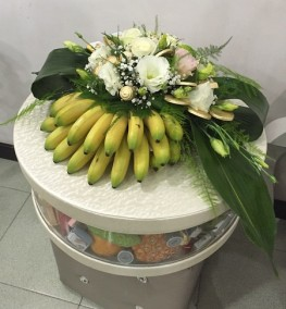 Wedding basket 15