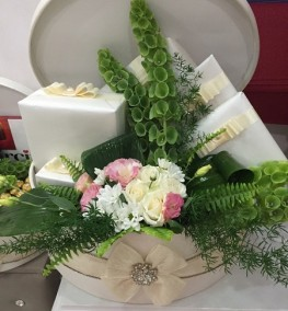 Wedding basket 16