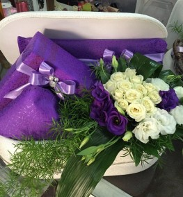 Wedding basket 18