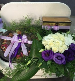 Wedding basket 19