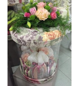 Wedding basket 20
