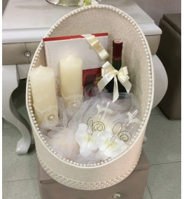 Wedding basket 22