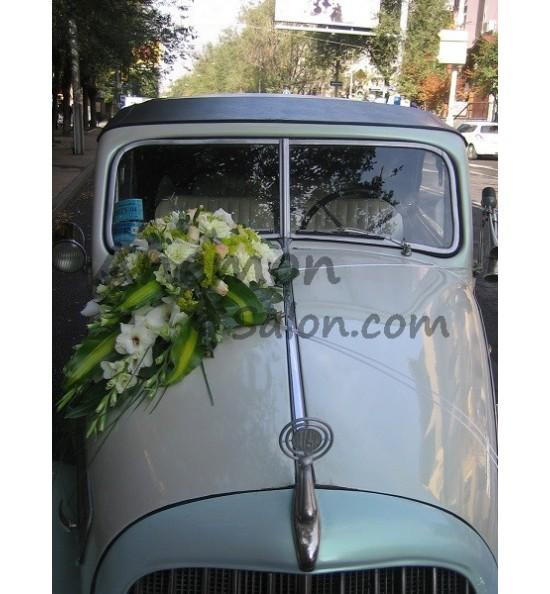 Car decoration 02