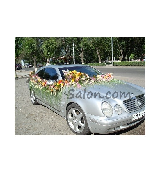 Car decoration 04