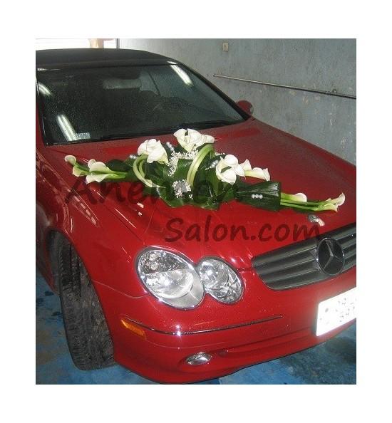 Car decoration 05
