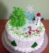 New Year Cake 13