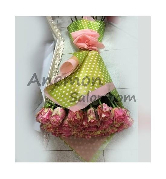 Fiesta Roses
