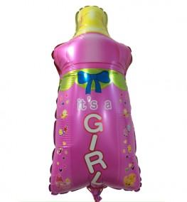 Its A Girl Bottle