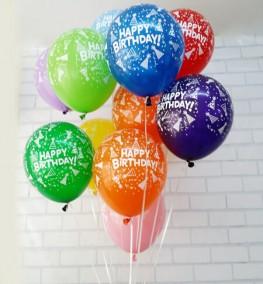 Helium Balloons 003