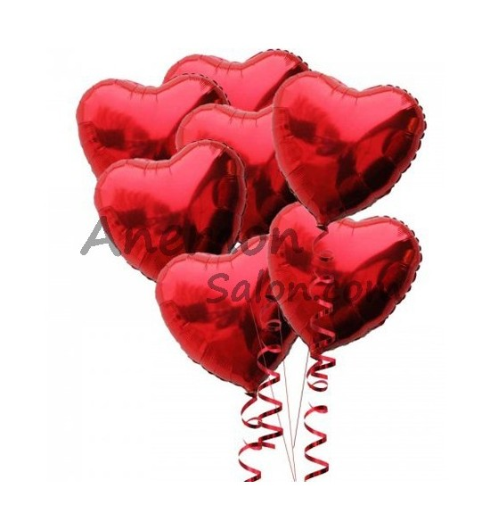 Helium Balloons 005