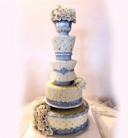 Wedding Cake 069