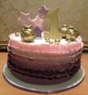 New Year Cake 16
