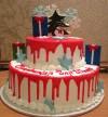 New Year Cake 10