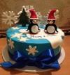New Year Cake 18