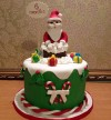 New Year Cake 09