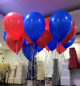 Helium Balloons 010