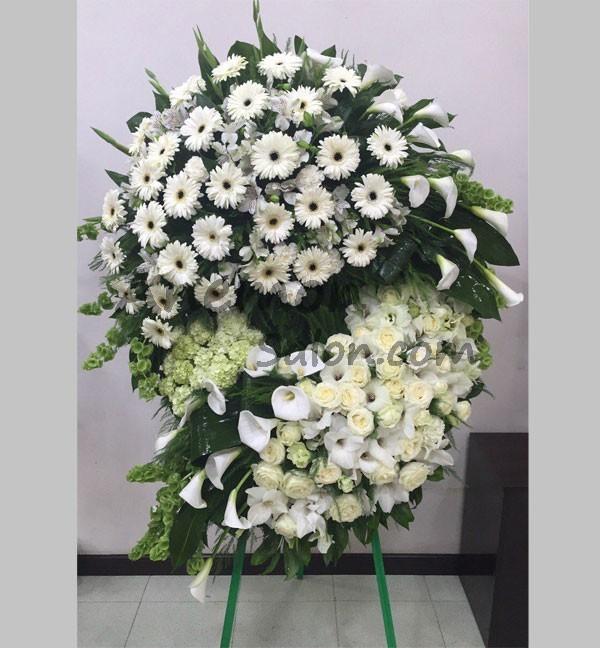 Funeral Flowers In Yerevan Armenia