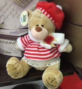 Teddy Bear 0025